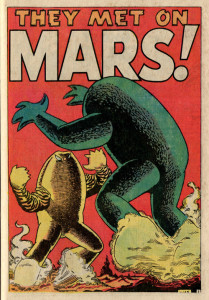 """mars in cancer"""